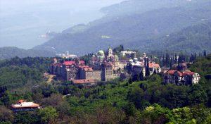 Αγνοείται Ουκρανός δόκιμος μοναχός στο Άγιο Όρος