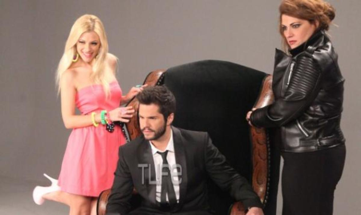 Κι όμως… ο Γ. Τσαλίκης απάτησε τη Λ. Νάργες με την Κ. Ζαρίφη! Φωτογραφίες | Newsit.gr