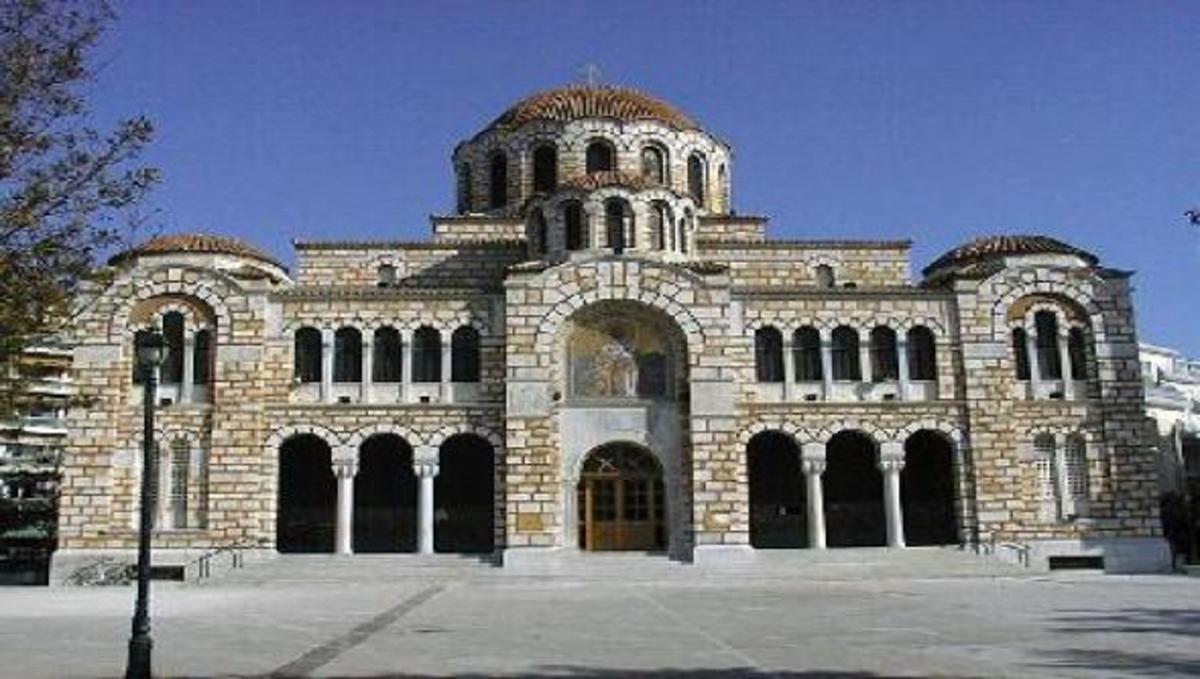 Δωρεάν πρόσβαση στο internet από την εκκλησία! | Newsit.gr
