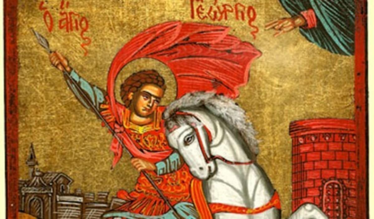 Τουρκία: Η εκκλησία του Αγίου Γεωργίου μετατρέπεται σε μουσείο   Newsit.gr