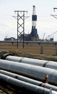 Εγκρίθηκαν οι περιβαλλοντικοί όροι για τον αγωγό TAP