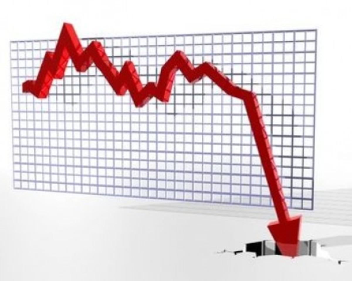 Απειλείται με υποβάθμιση το Χρηματιστήριο | Newsit.gr