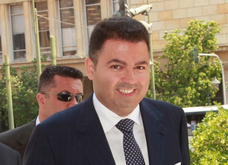 «Έδιωξαν» από το Δαφνί τον Λαυρεντιάδη – Πήγε στον Ερυθρό Σταυρό – Νωρίτερα κρίθηκε προφυλακιστέος | Newsit.gr