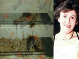 Τρόμος! Νέες επιθέσεις εναντίον γυναικών στην Αθήνα! Φόβοι πως από πίσω κρύβεται ο μανιακός δολοφόνος της Ελευθερίας Αγραφιώτου!