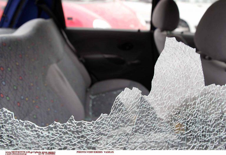 Αγρίνιο: Μέθυσαν και έσπασαν 18 αυτοκίνητα! | Newsit.gr