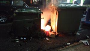 Γρηγορόπουλος: Επεισόδια και ξυλοδαρμός πολίτη στο Αγρίνιο [pics]