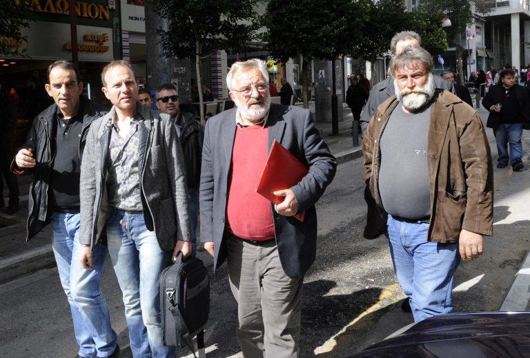 Άκαρπη η συνάντηση Στουρνάρα – αγροτών – Αποφασίζουν αύριο για νέες κινητοποιήσεις   Newsit.gr