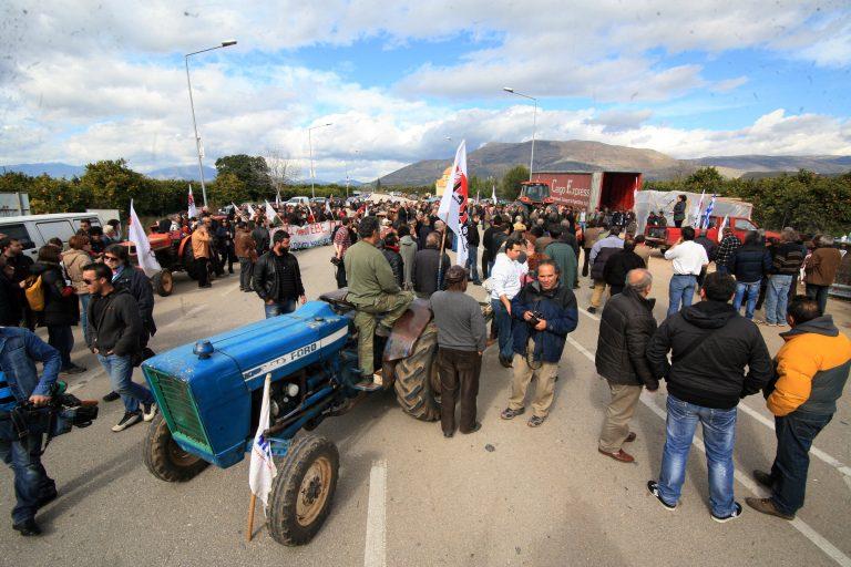 Πρόβα αποκλεισμών σήμερα από τους αγρότες – Θα κλείσουν τους δρόμους για μια ώρα   Newsit.gr