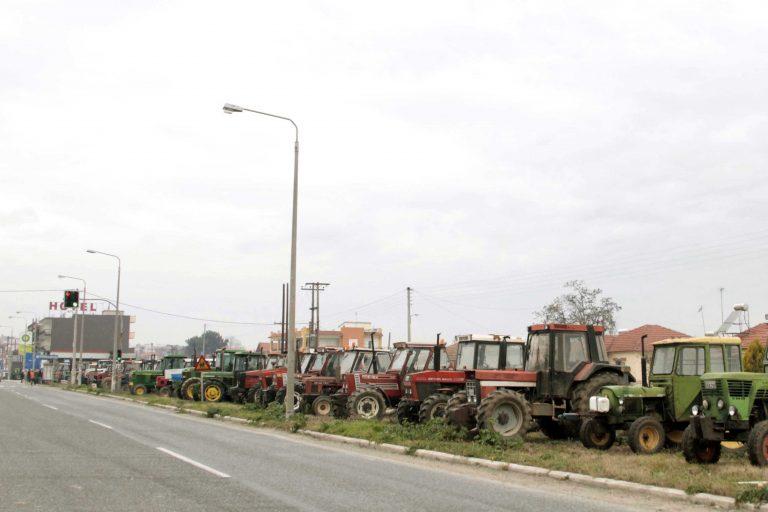 Κλιμακώνουν τις κινητοποιήσεις οι αγρότες | Newsit.gr