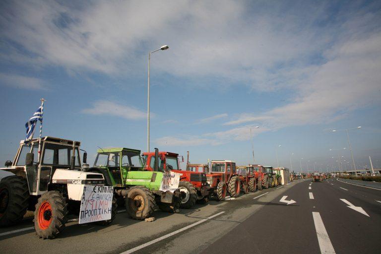 Νωρίτερα η επιστροφή φόρου για το πετρέλαιο στους αγρότες | Newsit.gr