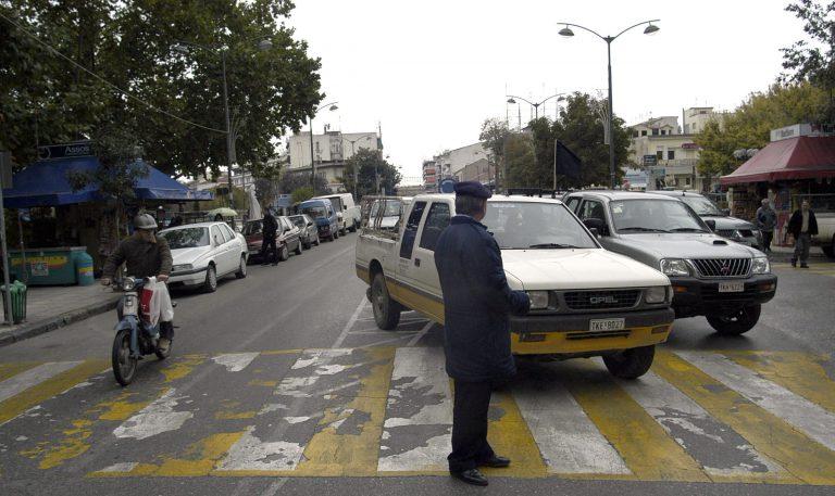 Τώρα απόσυρση και στα αγροτικά αυτοκίνητα | Newsit.gr