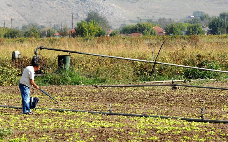 Υπο έλεχγο και οι επιδοτήσεις των αγροτών που πήραν πίσω παράνομα το ΦΠΑ | Newsit.gr