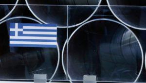 Μέχρι το 2025 ο αγωγός μεταφοράς φυσικού αερίου μέσω της Ελλάδας