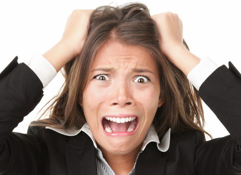 Άγχος- Πώς να αντιμετωπίσουμε καλύτερα τις προκλήσεις της ζωής | Newsit.gr