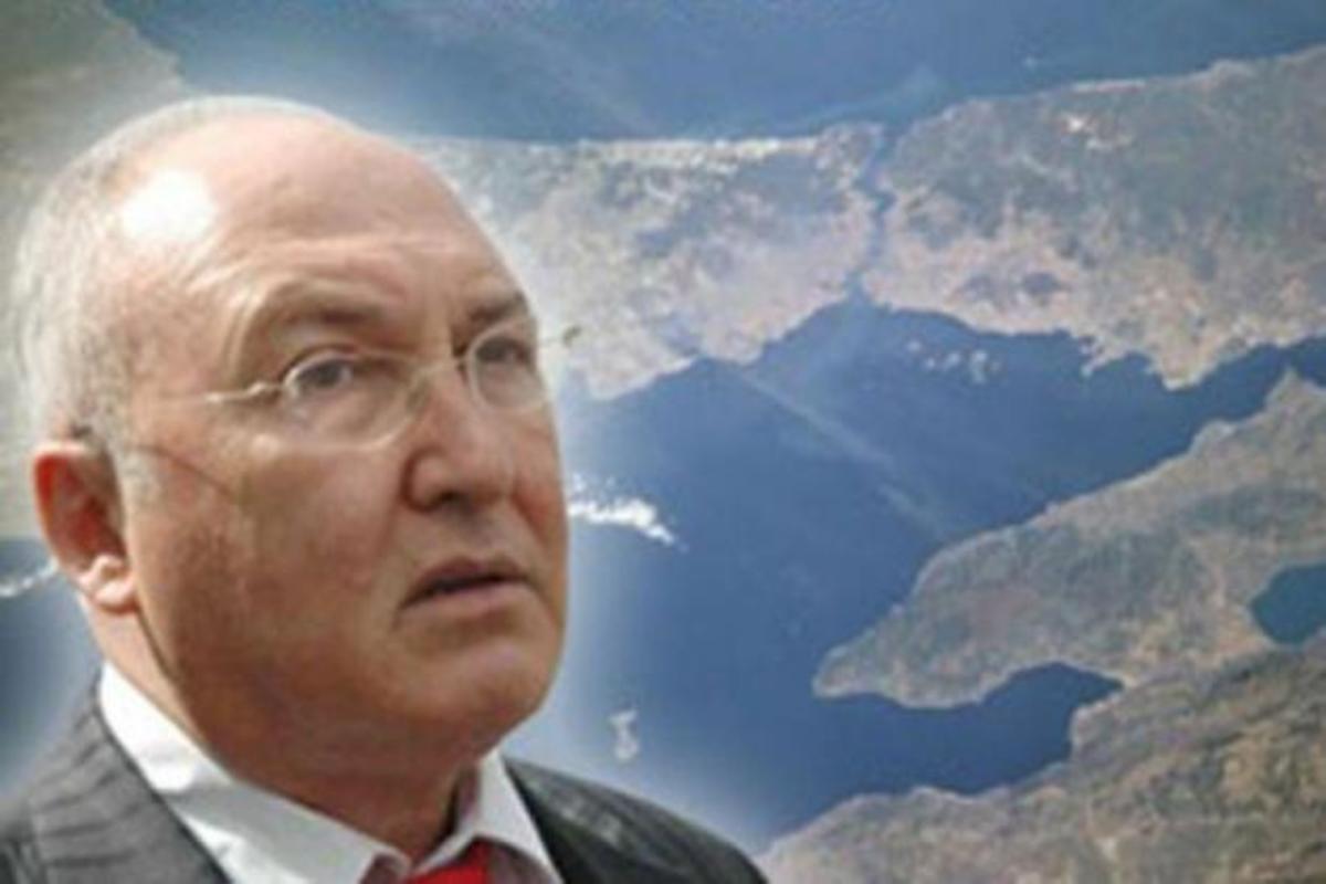 «Ηφαίστειο απειλεί τη Σύμη» λέει Τούρκος επιστήμονας που θέτει και θέμα…κυριαρχίας! | Newsit.gr