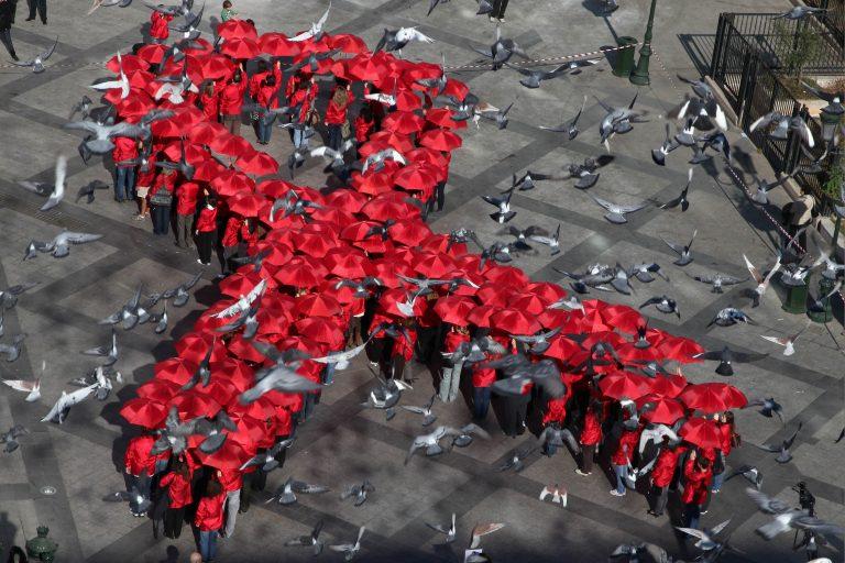 «Θερίζει» το AIDS και στην Κρήτη – Ανησυχητική η αύξηση των κρουσμάτων στο νησί | Newsit.gr