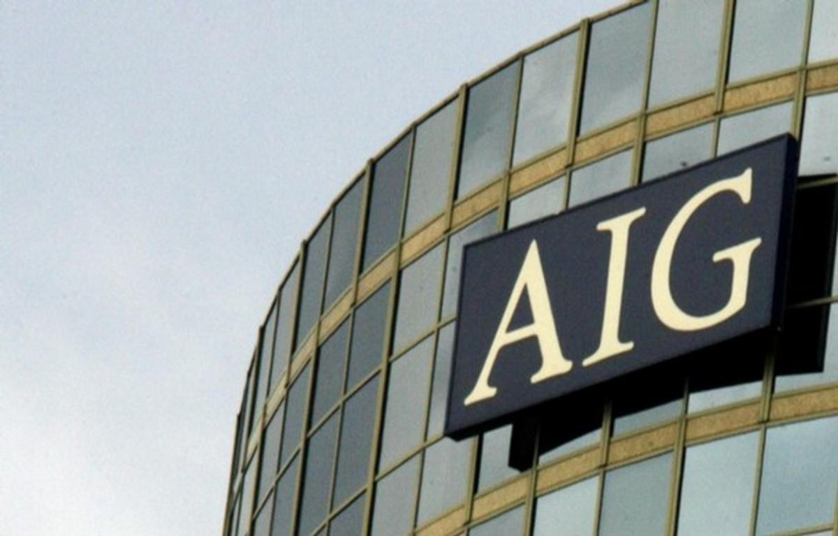 Νέο σκάνδαλο με bonus από την AIG | Newsit.gr