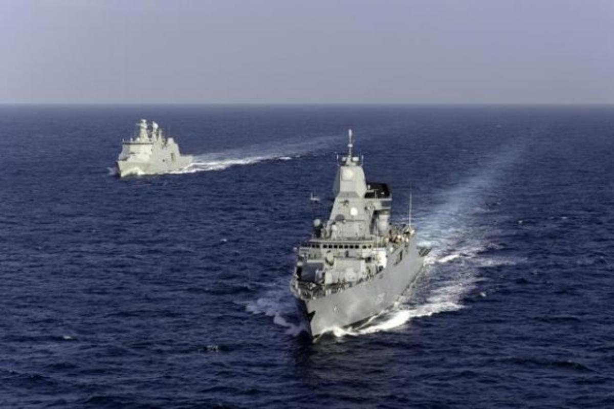 Γερμανία: Έτοιμη να συνεχίσει στην αποστολή του ΝΑΤΟ στο Αιγαίο – Αιχμές για Τουρκία   Newsit.gr