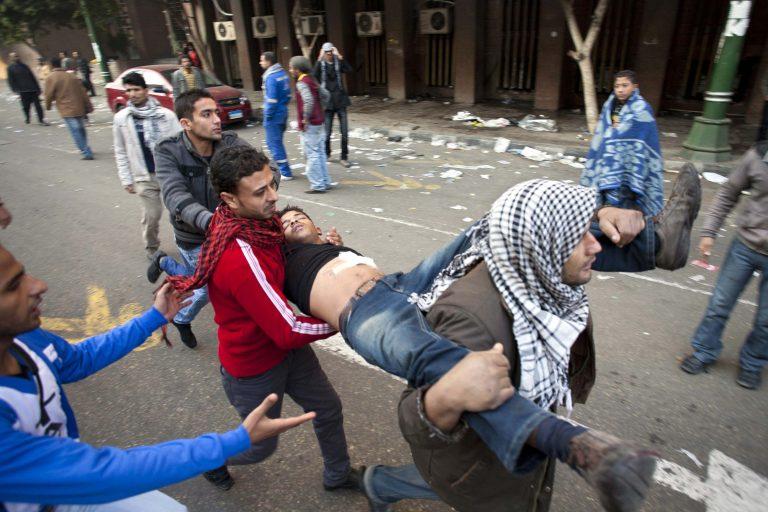 Τρεις αστυνομικοί νεκροί από τα πυρά ενόπλων στην Αίγυπτο | Newsit.gr