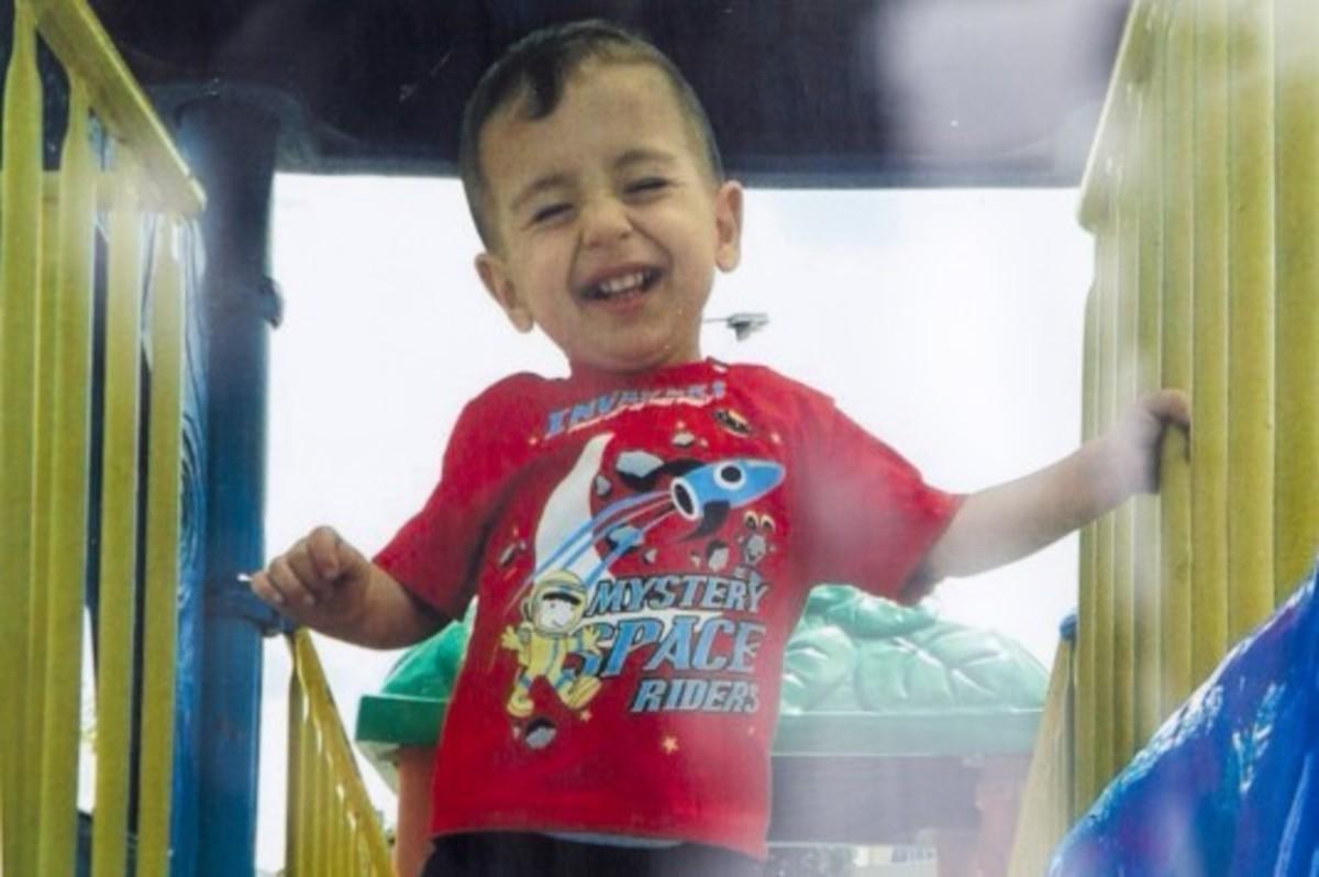 Aylan: Πώς το άψυχο σώμα του κατάφερε να λυγίσει και τους πιο «ψυχρούς» λαούς | Newsit.gr