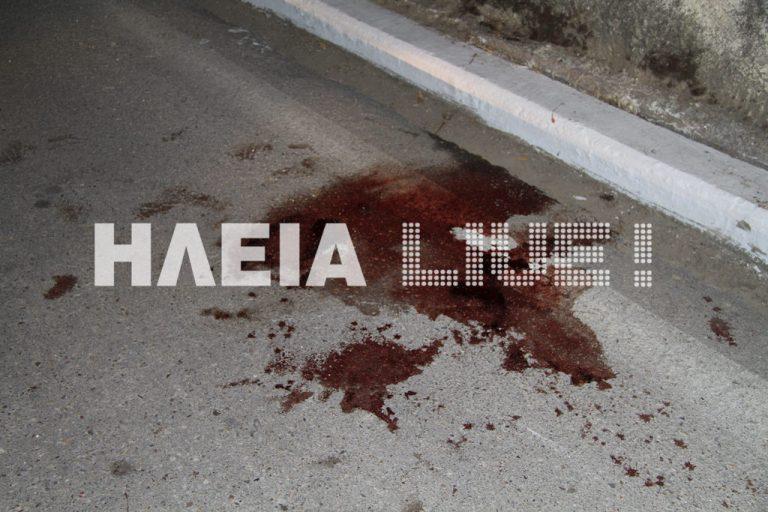 Ηλεία: Αιματηρή επίθεση με 17 χτυπήματα σε 19χρονο! Video | Newsit.gr