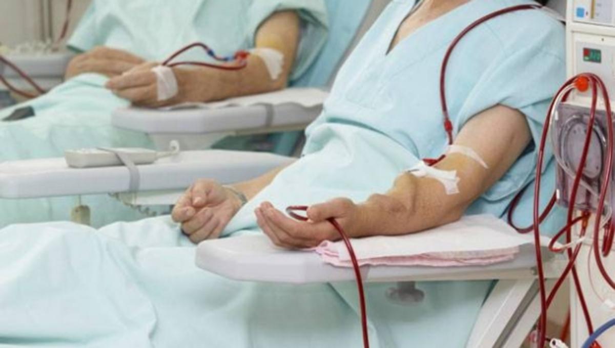 Το μνημόνιο τρώει και τα φίλτρα νεφρού! Σε κίνδυνο νεφροπαθείς | Newsit.gr