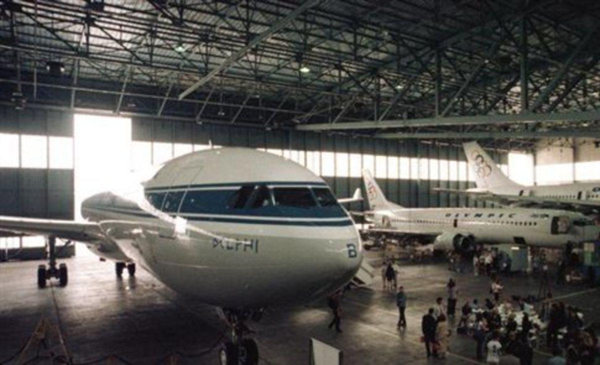 Οι πωλήσεις των Airbus απογειώνουν τις ιδιωτικοποιήσεις! | Newsit.gr