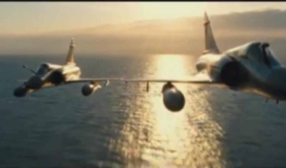 «Καλώς ήρθατε στη γη»! Ένα βίντεο για όσους θέλουν ψηλά την αδρεναλίνη τους   Newsit.gr