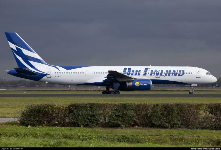 Η εταιρεία τσάρτερ Air Finland κήρυξε πτώχευση | Newsit.gr