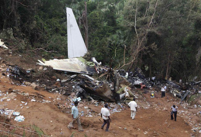 «Μαύρη χρονιά» για τις αερομεταφορές το 2010 – 828 έχασαν τη ζωή τους σε αεροπορικά δυστυχήματα | Newsit.gr