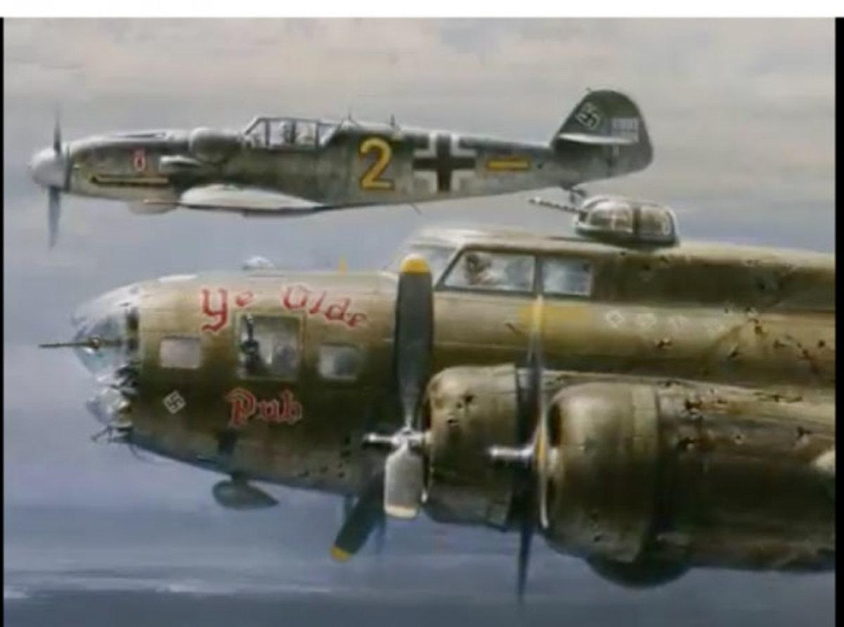 ΒΙΝΤΕΟ: ο κώδικας τιμής της μάχης σ΄ όλο του το μεγαλείο! Μια ιστορία από το Β΄ Παγκόσμιο | Newsit.gr