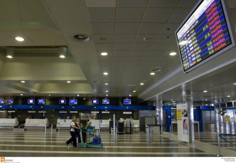 Ολες οι ακυρώσεις πτήσεων της Ολυμπιακής για την Τετάρτη | Newsit.gr