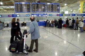 Ακριβότερα τα εισιτήρια στα 14 αεροδρόμια της Fraport