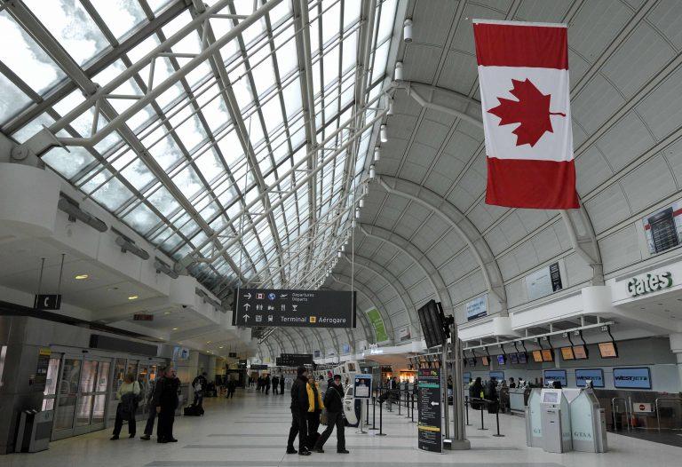 Συναγερμός από ύποπτο δέμα στο αεροδρόμιο του Μόντρεαλ – Συνελήφθησαν δυο άνδρες | Newsit.gr