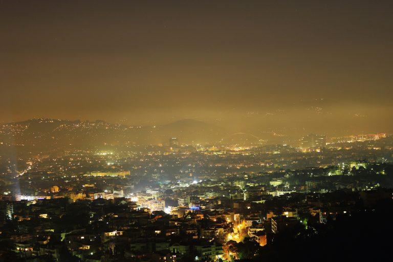Αύξηση εισαγωγών στα νοσοκομεία λόγω αιθαλομίχλης! Τι μέτρα θα ληφθούν | Newsit.gr