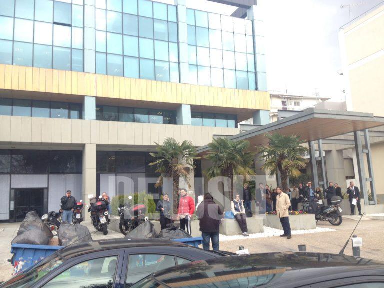 Λήξη συναγερμού στο Αίθριο στο Μαρούσι – Φάρσα το τηλεφώνημα για βόμβα | Newsit.gr