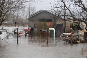 Αιτωλοακαρνανία: Ξεκίνησαν οι απογραφές των ζημιών από τις πλημμύρες – Ποια σχολεία δεν θα ανοίξουν την Δευτέρα