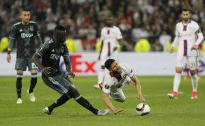 Europa League: Γράφουν ιστορία τα «μωρά» του Άγιαξ! Απέκλεισαν τη Λιόν [vid]