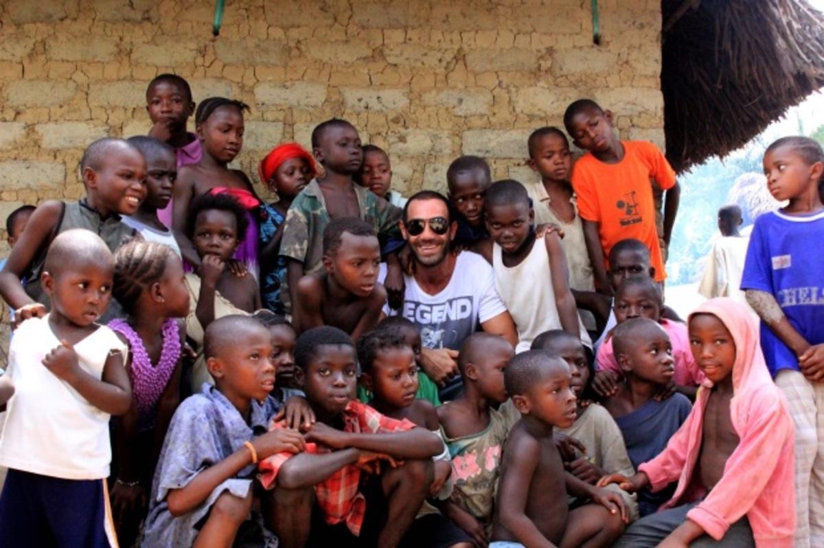 Έδωσαν τηλεοπτική στήριξη στα παιδιά της Αφρικής οι Έλληνες τηλεθεατές;   Newsit.gr