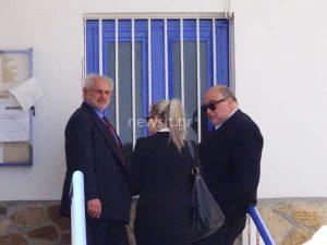 Περιμένοντας τον Άκη – Σήριαλ η αποφυλάκισή του [pics]