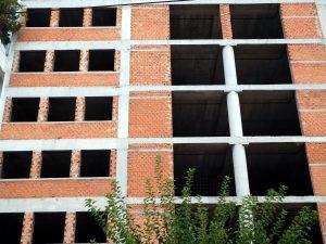 Οικοδομή: Δεν χτίζεται τίποτα! Στοιχεία σοκ