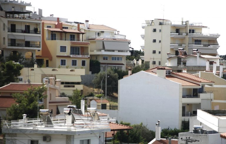 Τα νεόδμητα κτίρια θα απορροφηθούν περίπου σε 20 χρόνια | Newsit.gr