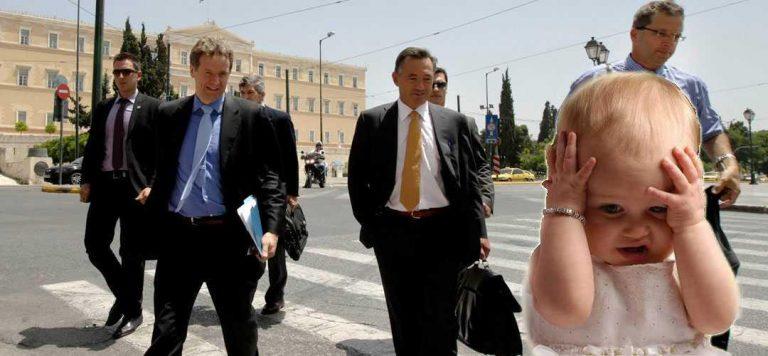 Απόφαση »βόμβα» από το Συμβούλιο της Ευρώπης:Παράνομη η μείωση μισθών στους νέους που επέβαλλε η τρόικα  στην Ελλάδα!   Newsit.gr