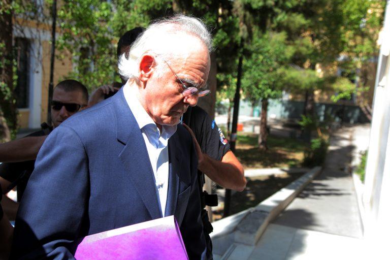 Ο Α. Τσοχατζόπουλος θα δικαστεί για ανακριβείς δηλώσεις «πόθεν έσχες» | Newsit.gr