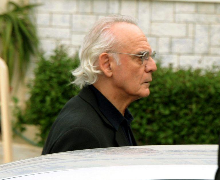 Ο Άκης Τσοχατζόπουλος μέσα από τη φυλακή σπάει τη σιωπή του στον Νίκο Ευαγγελάτο   Newsit.gr