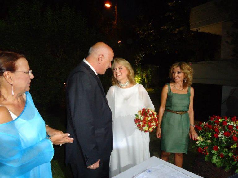 Η…αιχμή της Έλενας Ακρίτα για τους «κρυφούς» γάμους!   Newsit.gr
