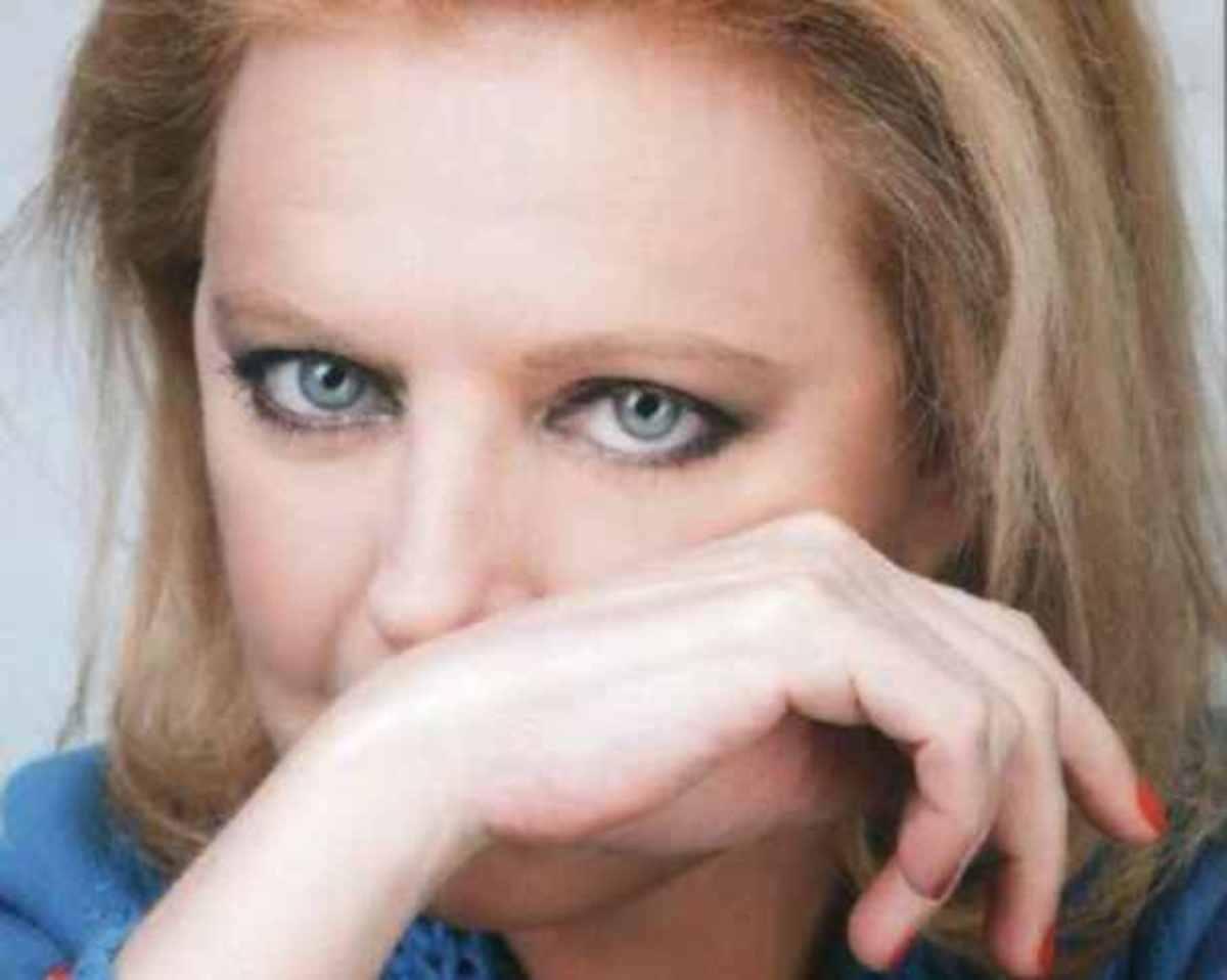 Τι καταγγέλει η Έλενα Ακρίτα για τα «Μυστικά της Εδέμ»; | Newsit.gr