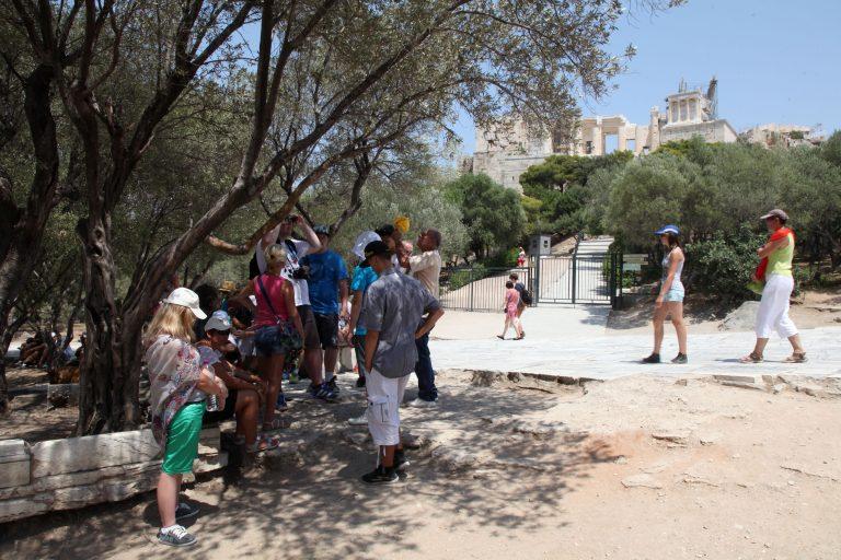 «Νούμερο 1» προορισμός η Ελλάδα για τους Αυστριακούς   Newsit.gr