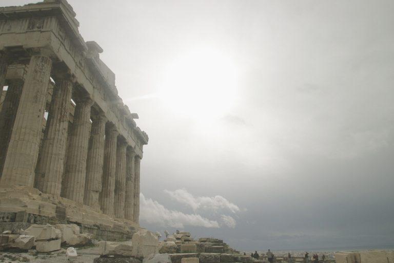 Ντοκιμαντέρ για τον Μωάμεθ στην Ακρόπολη | Newsit.gr