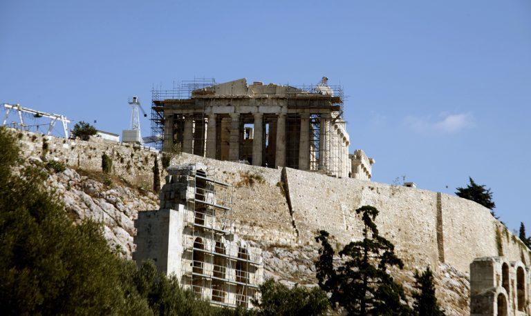 Ανοιχτά κανονικά τα μουσεία και οι αρχαιολογικοί χώροι το Σαββατοκύριακο | Newsit.gr